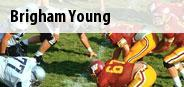 Brigham Young Tickets