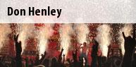 Don Henley Tickets