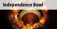 Independence Bowl Tickets