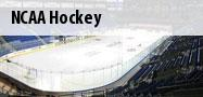 NCAA Hockey Tickets
