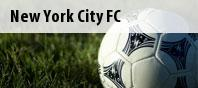 New York City FC Tickets