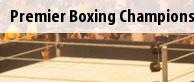 Premier Boxing Champions Tickets