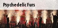 Psychedelic Furs Tickets