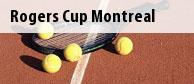 Rogers Cup Montreal Tickets