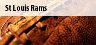 St Louis Rams Tickets