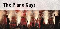 The Piano Guys Tickets