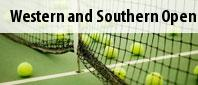 Western and Southern Open Tickets